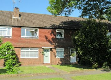 Thumbnail 2 bed maisonette for sale in Pinewood Green, Iver