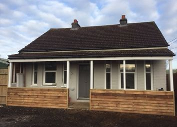 Thumbnail 3 bedroom bungalow to rent in Main Road, Biggin Hill, Westerham