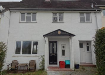 Thumbnail 3 bedroom terraced house to rent in Bryn Hafren, Crew Green, Shrewsbury