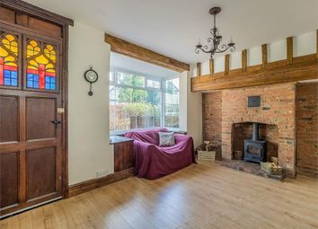 Thumbnail 3 bed cottage for sale in Greys Road, Woodthorpe, Nottingham