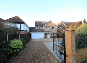5 bed detached house for sale in Crowthorne Road, Bracknell RG12