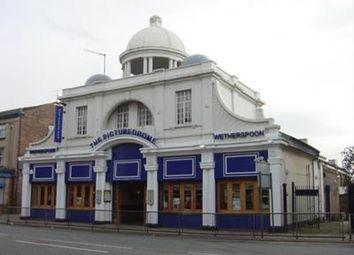 Thumbnail Leisure/hospitality for sale in The Picturedrome Pub, 286 Kensington, Kensington, Liverpool