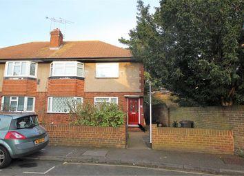 2 bed maisonette for sale in Dockwell Close, Feltham TW14