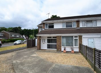 4 bed end terrace house for sale in Willowford, Yateley GU46