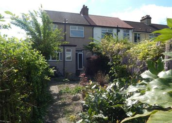 Thumbnail 3 bed end terrace house for sale in Felmingham Road, Anerley, London