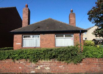 Thumbnail 3 bed detached bungalow for sale in Mortimer Avenue, Batley
