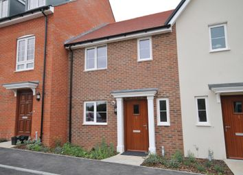 Thumbnail 3 bed terraced house to rent in Clements Close, Puckeridge, Herts