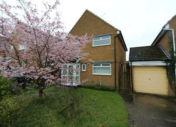 Thumbnail 3 bedroom detached house to rent in St Marys Close, Bramford Village, Ipswich
