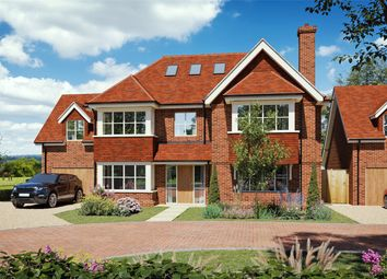 Reading Road, Shiplake, Henley-On-Thames RG9. 3 bed detached house for sale