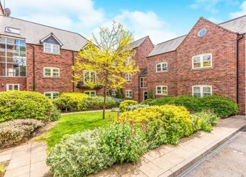 Thumbnail 3 bed flat for sale in The Fosse Building, 1A Tetuan Road, Leicester, Leicestershire