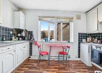 Thumbnail 2 bed flat for sale in Agar Grove, Camden, London