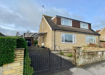 Thumbnail 3 bed bungalow for sale in Shreen Way, Gillingham