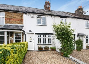 Thumbnail 2 bed terraced house for sale in The Common, Flackwell Heath, High Wycombe