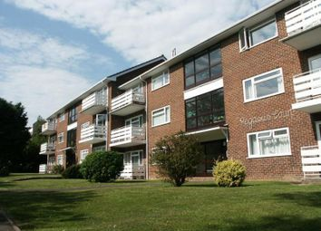 Thumbnail 2 bed flat to rent in Spencer Road, New Milton