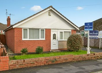 Thumbnail 3 bed detached bungalow for sale in 33 Snipewood, Eccleston, Chorley