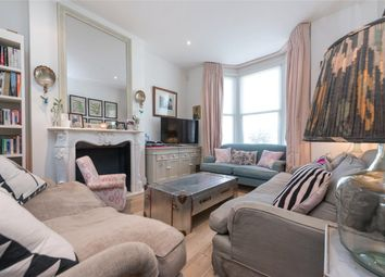 Thumbnail 4 bedroom terraced house for sale in Nightingale Road, Willesden Junction, London
