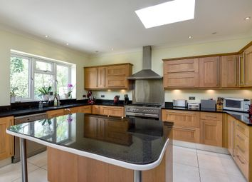 Thumbnail 6 bed detached house for sale in Hillbury Road, Warlingham