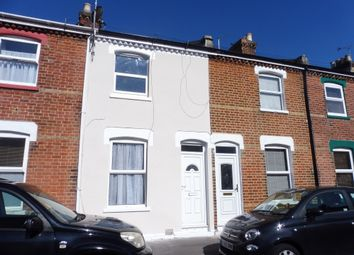2 bed terraced house to rent in Avenue Road, Gosport PO12