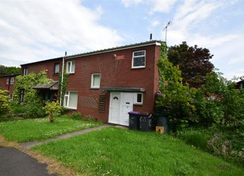 Thumbnail 1 bedroom property to rent in Dodmoor Grange, Telford