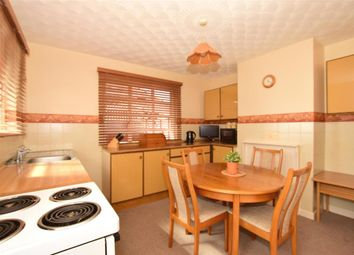 Thumbnail 2 bed detached bungalow for sale in Halberry Lane, Newport, Isle Of Wight