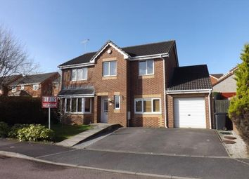 Thumbnail 5 bed detached house for sale in Bampton Close, Emersons Green, Bristol, Gloucestershire