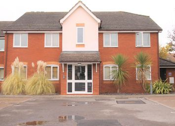 Thumbnail 2 bed flat for sale in Firs Avenue, Windsor