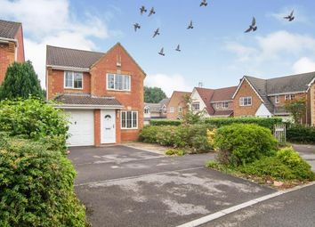 3 bed detached house for sale in Bakers Ground, Stoke Gifford, Bristol, Gloucestershire BS34