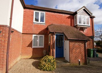 Thumbnail 2 bed flat for sale in Shepherds Chase, Bagshot