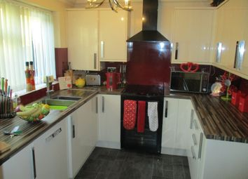 Thumbnail 3 bed terraced house for sale in Beanfield Avenue, Beanfield, Corby