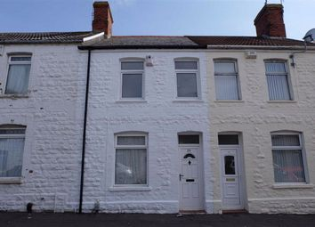 Thumbnail 3 bedroom terraced house for sale in Brook Street, Barry, Vale Of Glamorgan