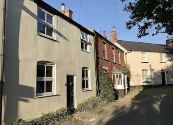 4 bed end terrace house for sale in Vicarage Lane, Highworth, Swindon SN6
