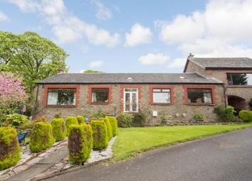 Thumbnail 3 bed bungalow for sale in Barrs Court, Cardross, Dumbarton, Argyll And Bute