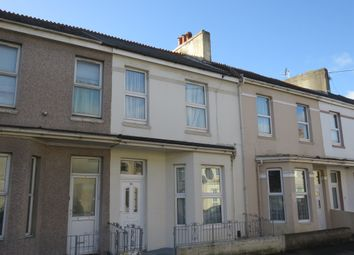 Thumbnail Terraced house for sale in Grenville Road, St Judes, Plymouth