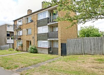 Thumbnail 1 bedroom flat to rent in Brigadier Hill, Enfield