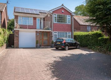 Thumbnail 3 bed detached house for sale in Falmer Road, Brighton