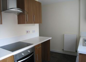 Thumbnail 1 bed flat to rent in Jubilee Road, Exeter