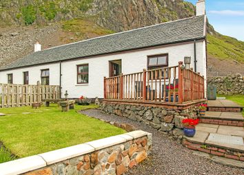Thumbnail 3 bedroom cottage for sale in Caolas Cottages, Ellenabeich