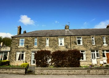 Thumbnail 3 bed terraced house for sale in Lime Tree Ave, Darley Dale, Matlock
