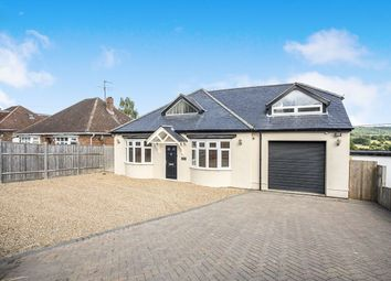 Thumbnail 4 bed detached house for sale in Rochester Road, Halling, Rochester