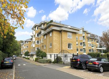 Thumbnail 2 bed flat for sale in Strand Drive, Kew, Surrey