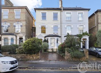 Thumbnail 5 bed semi-detached house for sale in Middle Lane, London