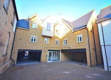 Thumbnail 2 bedroom flat to rent in Jepps Courtyard, Jepps Lane, Royston