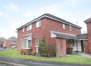 Thumbnail 2 bed semi-detached house to rent in Moorland Gardens, Plympton, Plymouth