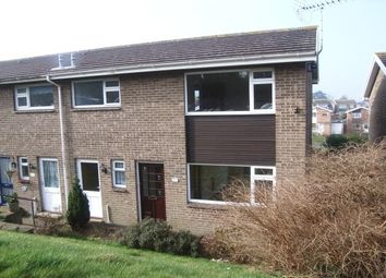 Thumbnail 3 bed property to rent in Silver Trees, Shanklin