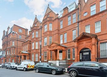Thumbnail 3 bedroom flat for sale in Wetherby Gardens, London