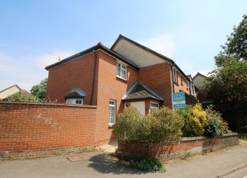 Thumbnail 1 bed terraced house for sale in Southern Road, Thame