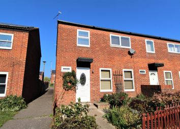 Thumbnail 4 bed end terrace house to rent in Affleck Road, Colchester
