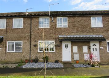 Thumbnail 3 bed terraced house for sale in Croft Park Road, Littleport, Ely