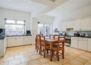 Thumbnail 4 bed semi-detached house for sale in The Esplanade, Rishton, Blackburn