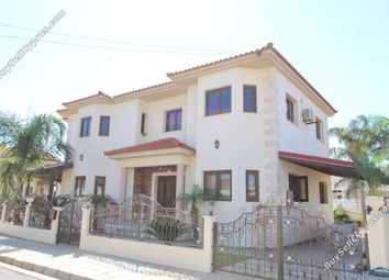 Thumbnail 4 bed detached house for sale in Avgorou, Famagusta, Cyprus